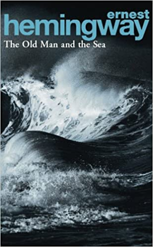 The Old Man and the Sea Paperback – 18 Aug 1994 low price