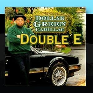 Dollar Green Cadillac