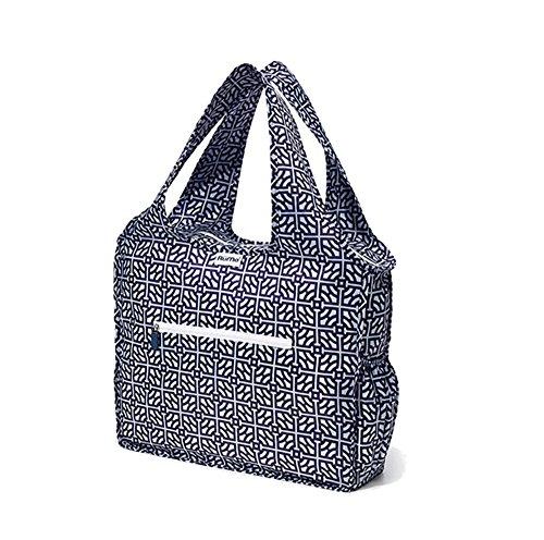 rume-bags-blue-white-baker-all-tote-bag