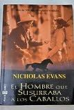 Image of El hombre que susurraba al oido de los caballos (Spanish Edition)