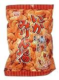 白藤製菓 いかみりん揚 107g×6袋