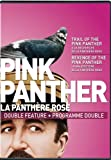 Pink Panther Double Feature (Bilingual)