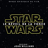 Star Wars: Le Réveil de la Force (Bande Originale du Film)