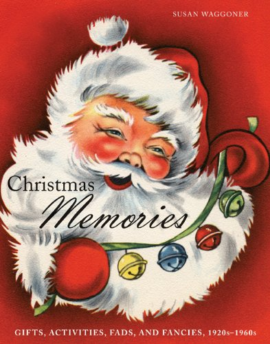 1960 Christmas Toys : Book review christmas memories gifts activities fads