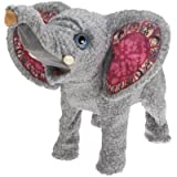 Hasbro - Fur Real - 913441800 - Peluche Interactive - Zambie l' �l�phantpar Fur Real