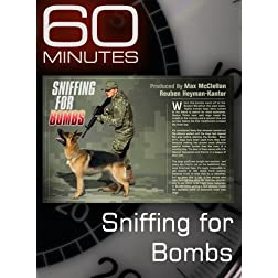60 Minutes - Sniffing for Bombs