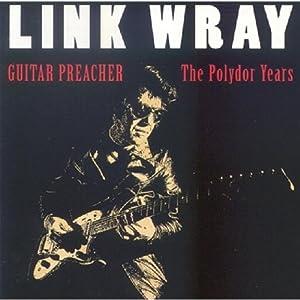Guitar Preacher/Polydor Years