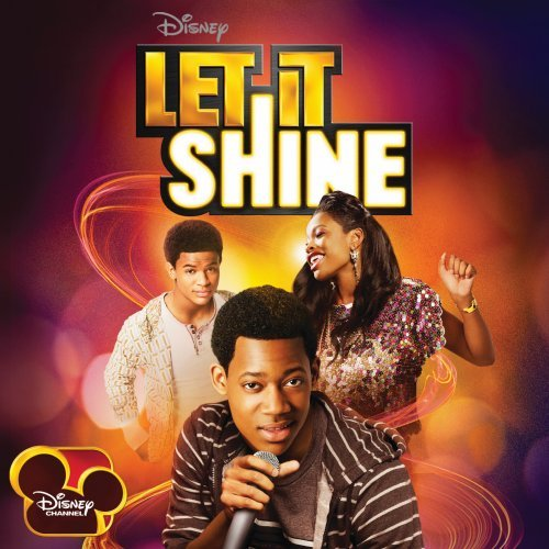 VA-Let It Shine-OST-2012-C4