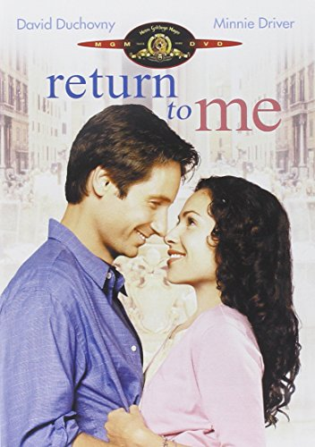 Return to me [IT Import]