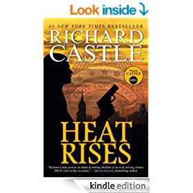 Heat Rises (Nikki Heat series Book Three)