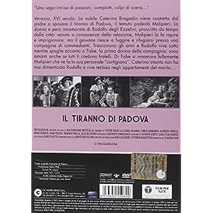 Il tiranno di Padova [Import italien]