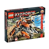 LEGO Exo-Force Mobile Defense Tank