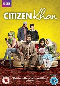 Citizen Khan - Series 1 [DVD]