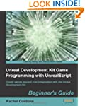 Unreal Development Kit Game Programmi...