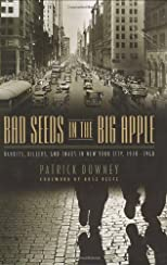 Bad Seeds in the Big Apple: Bandits, Killers, and Chaos in New York City, 1920-40
