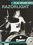 Play Drums With... Razorlight Book/Cd Various
