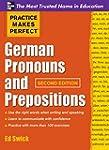 Practice Makes Perfect German Pronoun...