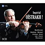 Imperial Oïstrakh/Coffret 3cd