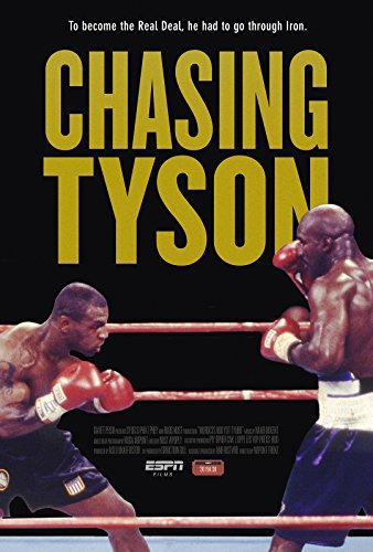 ESPN Films 30 for 30: Chasing Tyson (Espn Boxing compare prices)