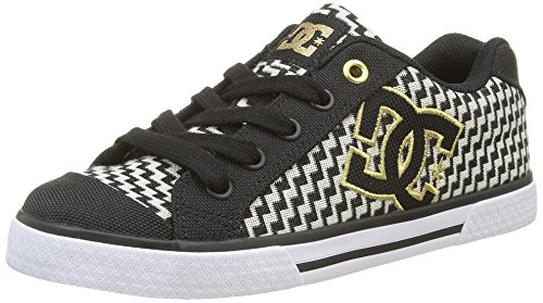DC-Shoes-Chelsea-Tx-Se-Zapatillas-Mujer
