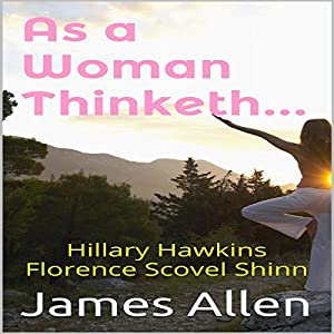 As a Woman Thinketh Audiobook