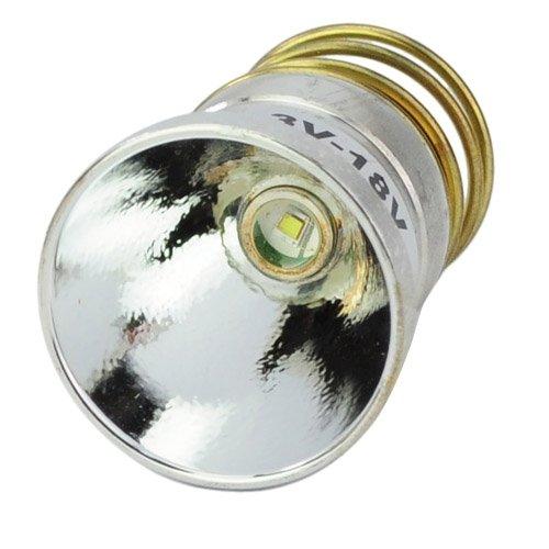 Best Brand High Pressure 3V-18V 1 Led Bulb For Flashlight Torch