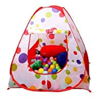 FocuSun Children Play Tent Indoor and…