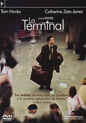 The Terminal (La Terminal) 2 DVD Special Edition [NTSC/REGION 1 & 4 DVD. Import-Latin America]