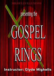 Presenting the Gospel Rings