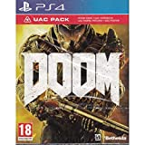 Doom with UAC Pack Edition PS4 Playstation 4 Game