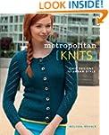 Metropolitan Knits: Chic Designs for...