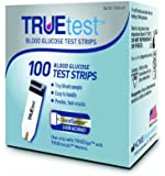 TRUEtest Test Strips, 200 Count