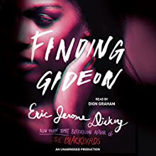 Finding Gideon Audiobook by Eric Jerome Dickey Narrated by Dion Graham