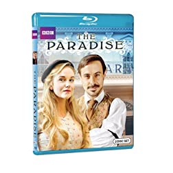 Paradise: Season One [Blu-ray]