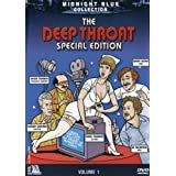 Midnight Blue Collection Volume 1: The Deep Throat Special Edition ~ Al Goldstein