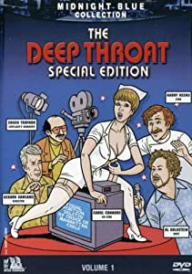 Midnight Blue Collection Volume 1: The Deep Throat Special Edition