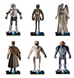 Doctor Who Kitt-O Construction Kits Complete Series 1