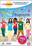 Milkshake: Bop Box Boptastic WITH FREE MUSIC CD [DVD]