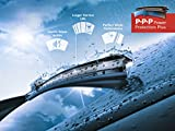 Bosch A524S Wiper Blades Set - Best Reviews Guide
