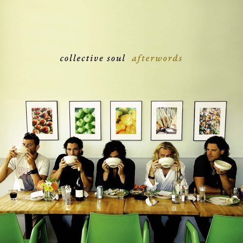 Collective Soul - Chart Radio Vol. 145 - Zortam Music