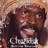 echange, troc Chezideck, Turbulence - Firm Up Yourself