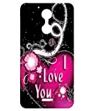 Goon Shoppin G High Quality Printed Back Case Cover For Reliance Lyf Water7 Multi-37
