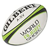 WRS A-XV Training Rugby Ball