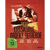 Dieses obskure Objekt der Begierde - StudioCanal Collection [Blu-ray]