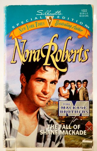 Nora roberts the mackade brothers