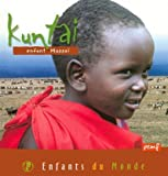 img - for KUNTAI, ENFANT MASSAI book / textbook / text book