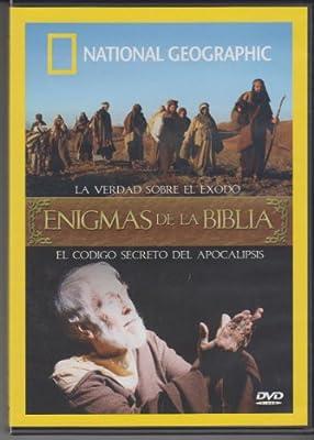 La Verdad Sobre El Exodo El Codigo Secreto Del Apocalipsis(Enigmas De La Biblia)