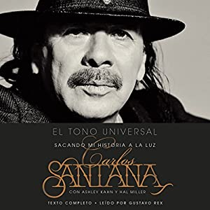 El Tono Universal [The Universal Tone] Audiobook