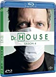 Dr. House - Saison 4 (blu-ray)