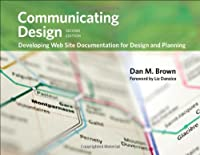 Communicating Design, 2nd Edition Front Cover